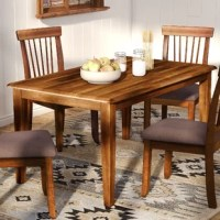 Pevensey 5 Piece Dining Set