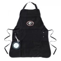 Show your team pride with the ultimate barbecue NCAA Men Apron.