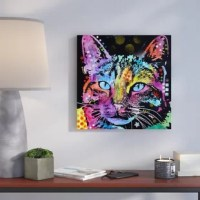 Add brilliance in color and exceptional detail to your space with the contemporary and uncompromising style of this manufacturer. This piece of art is ready to be displayed right out of the box, including free hanging accessories and instructions for a quick and easy hanging process that achieves the best positioning results.
