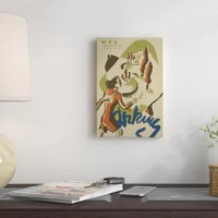 The artwork is crafted with 100-percent cotton artist-grade canvas, professionally hand-stretched and stapled over pine-wood bars in gallery wrap style - a method utilized by artists to present artwork in galleries. Fade-resistant archival inks guarantee perfect color reproduction that remains vibrant for decades even when exposed to strong light. Add brilliance in color and exceptional detail to your space with the contemporary and uncompromising style.