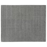 Crafted of luxurious rayon from bamboo silk, the Catalina Hand Woven Gray Area Rug is ideal for adding a casual chic vibe to any setting. The rich texture and neutral colors of this rug are gorgeous and versatile offering a refined feeling that will not disappoint.