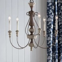 Shanae 5-Light Candle Style Classic / Traditional Chandelier