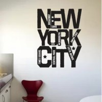 This vinyl graphic is easy to apply to any smooth surface. Put this decal on walls, wood, glass, tile, windows, canvas, ceramics, the possibilities are endless. This decal works on many different wall surfaces including textured walls. Your graphic will last indefinitely if you wish, or you can simply remove it when you are ready for a change. This vinyl design is easily removed. You get application instructions with the order. Colors may vary slightly due to individual monitor settings.