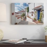 Add brilliance in color and exceptional detail to your space with the contemporary and uncompromising style of East Urban Home. This piece of art is ready to be displayed right out of the box, including free hanging accessories and instructions for a quick and easy hanging process that achieves the best positioning results.