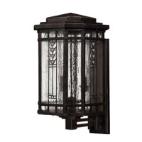 There's something otherworldly about the hauntingly graceful lanterns in the Tahoe collection, which seem meant to illuminate foggy, twisting trails through silent pine forests. Who wouldn't want a stunning lantern like this one to lead them out of the darkness and show them the way home?
