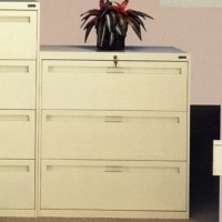 This lateral filing system is an efficient way to store frequently used paperwork.This quality unit has an attractive powder paint finish, a sturdy frame, quiet and snag-free drawers and a central locking system.