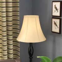 Instantly reinvigorate tired lighting with this tasteful, traditional 16