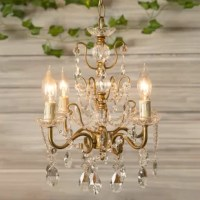 Blanchette 4-Light Candle Style Classic / Traditional Chandelier