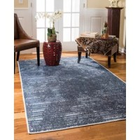 Introduce a feeling of warmth and welcome into your home with this Collection. This area rug features an elegant diamond and chevron pattern, combining into subtle zig-zags that appear to be worn away by time. This classic design gives you the look of an expensive vintage rug at a much lower price and is sturdy and easy to care for. Our area rug is made on power looms by skilled rug makers. It's strong, durable, looks great, and is wonderfully soft to walk on. This vintage-style oriental rug is...