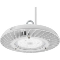 Maintaining your lighting has been made even more affordable with the product high bay by Lithonia Lighting. The unique round design of the die-cast aluminum housing makes the product extremely versatile and highly durable. It is ideal for applications including warehousing, gymnasiums, manufacturing, and outdoor canopies. The product delivers comfortable and uniform lighting from mounting heights up to 30 ft.