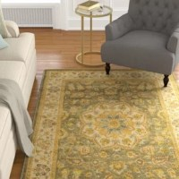 With rich, luscious detailing and a vibrant feel, this collection brings life to any space. Hand-tufted of pure wool with a strong cotton backing, these traditionally beautiful rugs can withstand even the most highly traveled areas of your home.