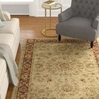 Clovis Classic is a fresh take on a traditional style rug. This rug is elegant and unique with some distress to make it more casual. It uses ivory, beige, orange, red, blue, green and olive to create this classic look.