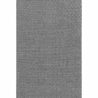 Kjetil Handwoven Flatweave Cotton Gray Area Rug
