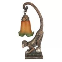 Design Toscano antique replica, Monkey Business 18