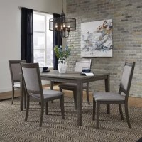 Ladwig 5 Piece Dining Set