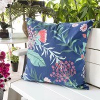 Proud to introduce their outdoor pillow a value that can be matched for cost and quality.