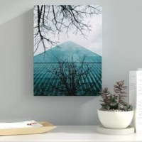 Gallery wrapped canvas prints feature a poly cotton blend that is specially optimized for bright, vibrant colors. A chemistry perfect gloss finish protects against moisture and harmful UV rays.