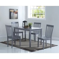 Ralls 5 Piece Dining Set