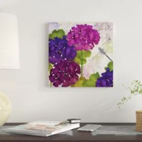 The artwork is crafted with 100-percent cotton artist-grade canvas, professionally hand-stretched and stapled over pine-wood bars in gallery wrap style - a method utilized by artists to present artwork in galleries. Fade-resistant archival inks guarantee perfect color reproduction that remains vibrant for decades even when exposed to strong light. Add brilliance in color and exceptional detail to your space with contemporary and uncompromising style. Ready to be displayed right out of the box...