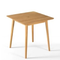Bednarz Pine Solid Wood Dining Table