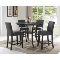 Aadvik 5 Piece Dining Set