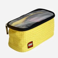 This set is a portable storage bag for your kid's toys. It includes one large cube and two small cubes. This toy bag is made from premium-quality fabric, which makes it sturdy and durable. It has multi-colored finish adding charm and vibrancy to the cubes. This set have zippers to keep the toys safe. It has the capacity to hold 20 pounds of weight. This toy bag is non-toxic and safe for your kids. It is a stylish and useful addition to your child's room.