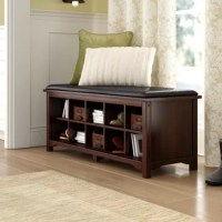 Storage benches are a versatile addition to any abode