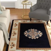 Adorn your floors with the sophisticated look of the Premium Sultan rug collection from Home Dynamix. Designed with a classic medallion motif at center and framed by a contrasting medallion and crest border, this elegant rug will complement your existing traditional furnishings. The soft polypropylene yarns feel cozy underfoot. Stain and fade resistant, these rugs will withstand day-to-day wear, even in high traffic areas. A durable jute backing helps the rugs keep their shape and beauty.