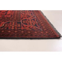 Stunning rugs handwoven by the Esari Turkmen of Northern Afghanistan.