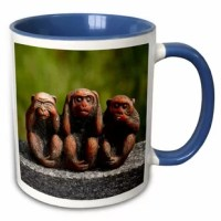 Why drink out of an ordinary mug when a custom printed mug is so much cooler? This ceramic mug is lead-free, microwave safe and - FDA approved. The image is printed on both sides. Hand washing is recommended.