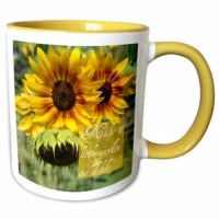 Why drink out of an ordinary mug when a custom printed mug is so much cooler? This ceramic mug is lead-free, microwave safe and FDA approved. The Image is printed on both sides. Hand washing is recommended.