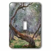 This toggle light switch cover is made of durable scratch resistant metal that will not fade, chip or peel. Featuring a high gloss finish, along with matching screws makes this cover the perfect finishing touch.