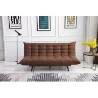 3-1 convertible sofa. Designed for maximum comfort and function, this versatile sofa bed will be the only one you need to meet all your needs.