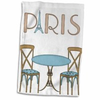This hand towel is great to use in the kitchen, bathroom or gym. This towel allows you to customize your room with a special design. Great for drying dishes, hands and faces. Suitable to put in any sports bag. Machine wash, tumble dry low,  do not bleach.