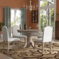 Barwick 5 Piece Dining Set