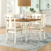 Bridgeview 5 Piece Dining Set