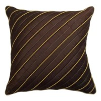 An elegant addition to your home. This Hague Throw Pillow defines your unique style.