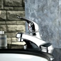 The Chandler collection provides homeowners with a polished traditional design that is built to last. The Chandler 4 in. centerset faucet is complete with a two-hole installation and is ADA-compliant. Offered at an attractive price point, this faucet is available in polished chrome with a 25 year limited warranty.