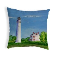 Betsy Drake Interiors now offer artwork on non-corded indoor/outdoor pillows. Betsy Drake Interiors artwork is printed on both sides on fade-resistant fabric for years of use and enjoyment.