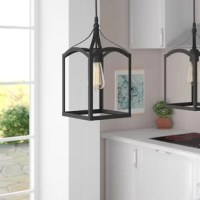 Industrial looks and geometric design define pendant. This pendant is perfect as a single pendant or as a set of 2, 3 or 4 matching pendants over a high design living area.