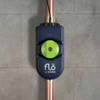 Bring smart plumbing to your home with the water controller. Its system is the first water security system that monitors and protects your home from leaks and water damage with a single device, no additional sensors needed. Designed by plumbing and tech industry professionals, it is installed on the main water supply line of the home. Through their mobile app or your web browser, you can see live water use, including water flow rates, pressure, and even temperature. If the device detects an...