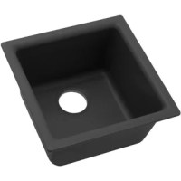 Elkay Quartz Classic sinks have a smooth surface and a visible depth to their structure. They come in a variety of vibrant UV-stable colors that allow you to add an unexpected pop of color to your space. Classic sinks also offer durability to take on tough kitchen tasks.