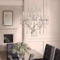 Clemence 5-Light Candle Style Classic / Traditional Chandelier