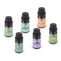 Invigorate your mind and senses with oils & scents. Each diffuser oil flavor carries its own unique properties. Essential oil kits for beginners are Pure essential oils are easy to mix and match for blending or dilution purposes. The essential oil sets are perfectly suitable gifts for any season.