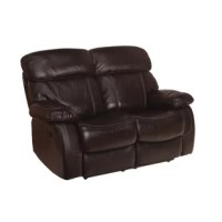 Add casual comfort and style to your living room with this reclining upholstery collection. Pillow arms and full chaise cushioning will support you fully and leave you feeling more relaxed.