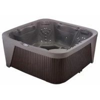 Introducing the hot tub, with 45 hydro-therapeutic stainless-steel accent jets, lounger and a spacious giving you more space to unwind and stretch out. A 6-person lounger spa packed with so many performance features will make it hard to believe you're not dreaming. You can relax knowing your spa is using less energy with extensive E-Insulation and ASTM certified locking thermal cover to deliver optimum efficiency. Proudly made in the USA. Built to last and engineered with tough eco-durable...