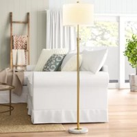 Cast a precise glow with this Courtland Adjustable 65