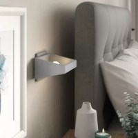 This collection of high quality wall sconces are sure to impress. European inspired design, machined out of blocks of solid aluminum, give these sconces both the look and quality expected for the discriminate buyer. High powered LEDs drive the light in dramatic fashion and many are approved for wet location applications.