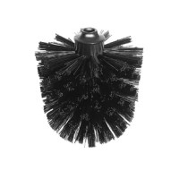The Product is a necessity for any bathroom. This toilet brush can be used on it's own or as a replacement. It is standard to set with Primo, Duo, or Mato toilet brush unit.