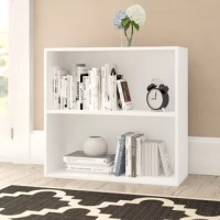 Keep books, binders and files neatly arranged in your home or office with Office Star multipurpose bookcases. Constructed with laminate and heavy-duty shelves with smooth, impact-resistant edges to ensure long life. Fashionable and functional bookcases are ideal for all your storage needs.